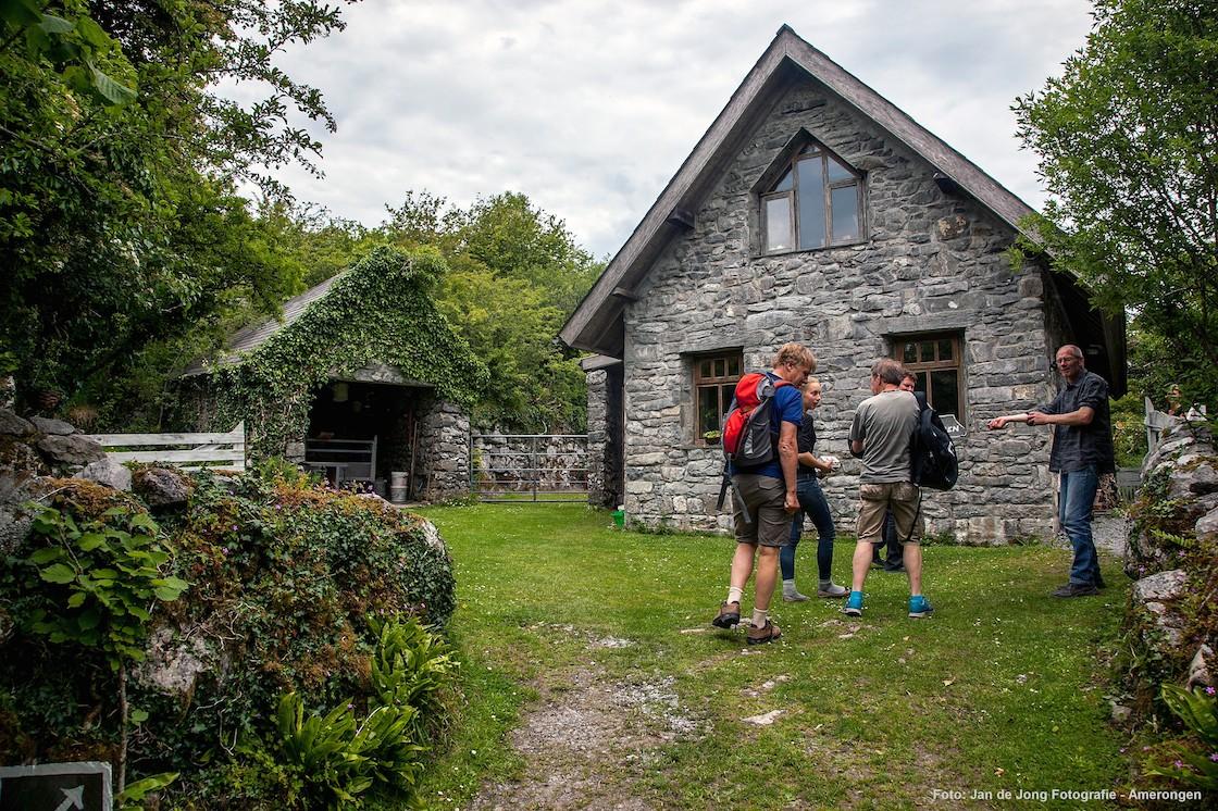 Wandelreis Ierland The Burren